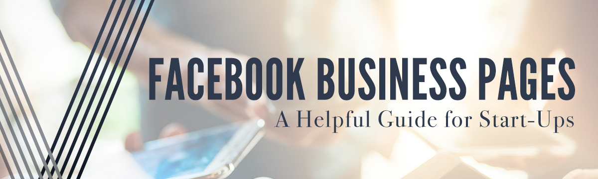 Facebook Business Page Blog Header