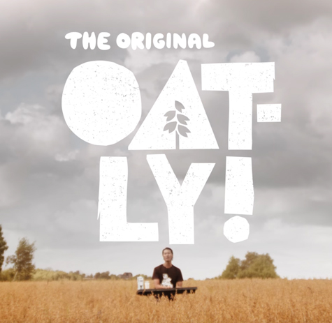 Oatly, Wow No Cow Commercial